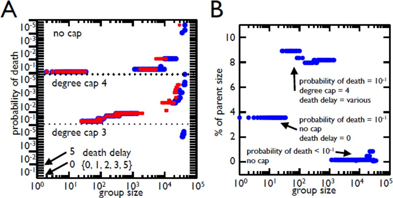 Geometry shapes evolution of early multicellularity | bioRxiv