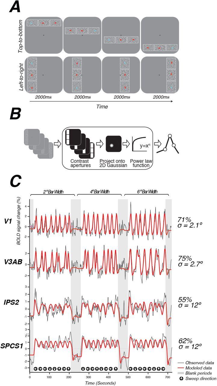 Visual field map clusters in human frontoparietal cortex