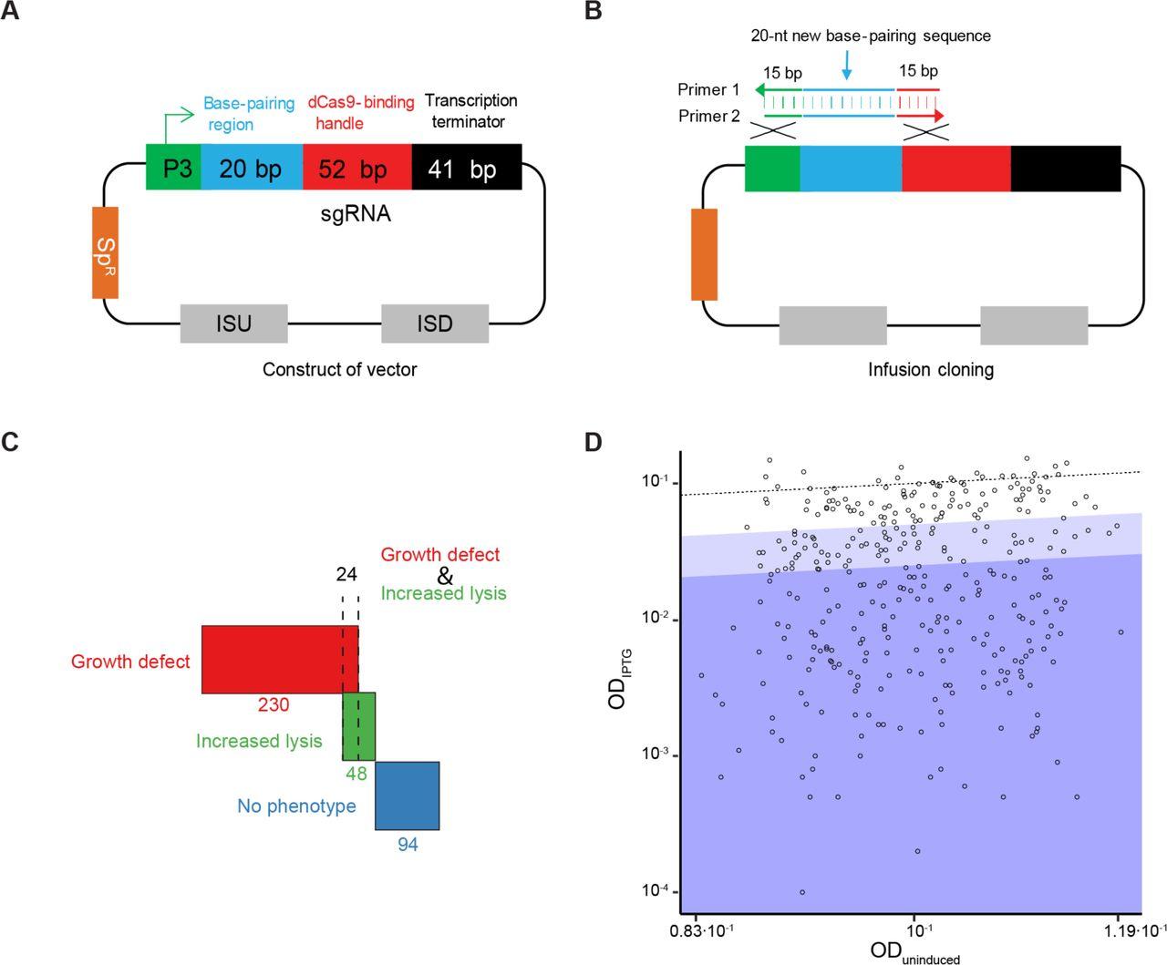 a6356bd7a68 High-throughput CRISPRi phenotyping in Streptococcus pneumoniae ...