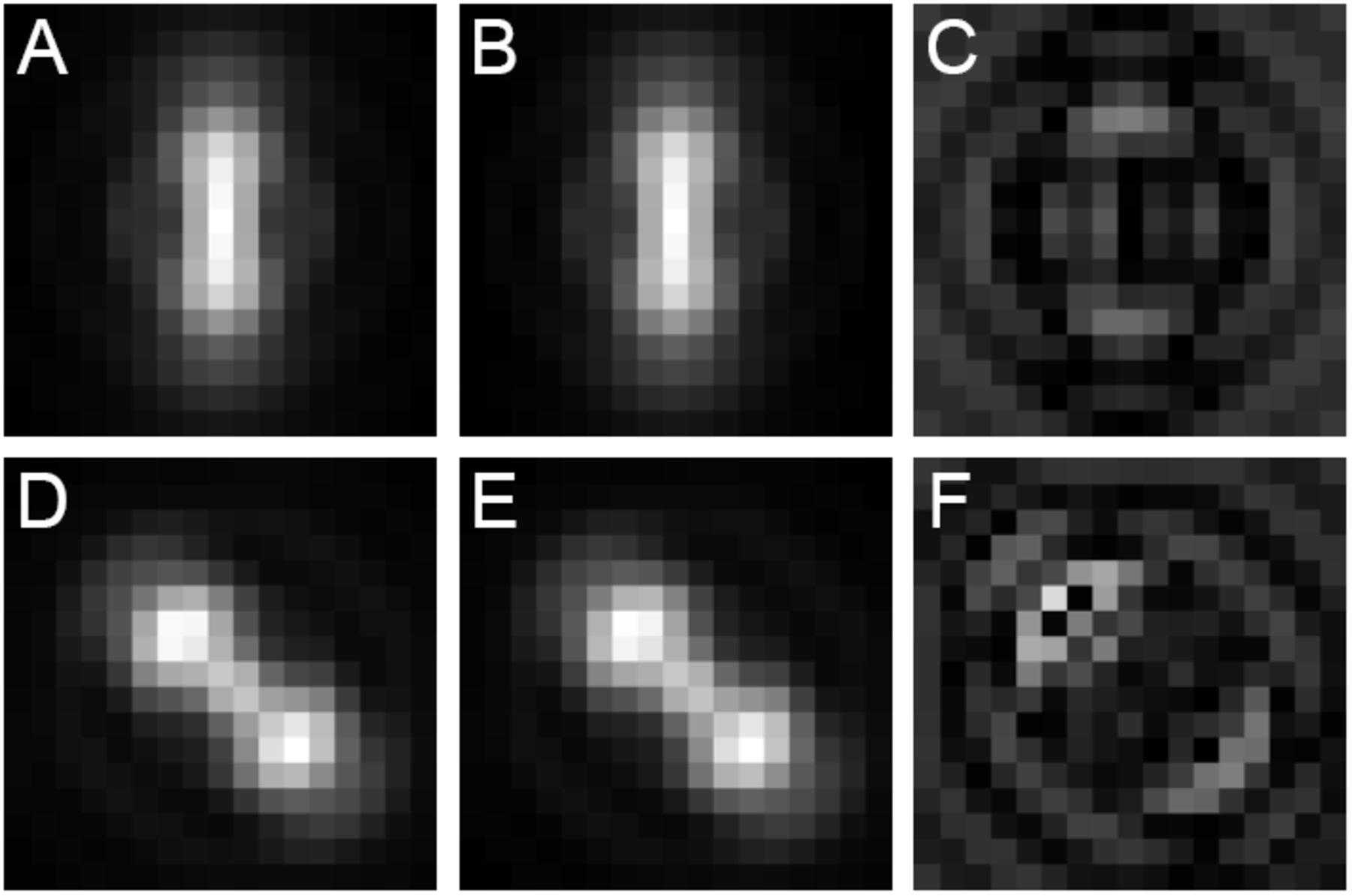 Analyzing Single Molecule Localization Microscopy Data Using