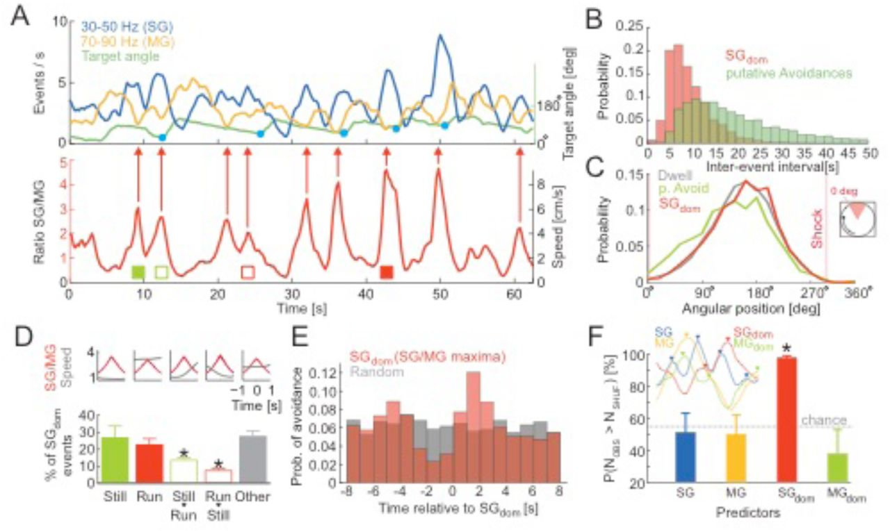 Control of recollection by slow gamma dominating medium gamma in
