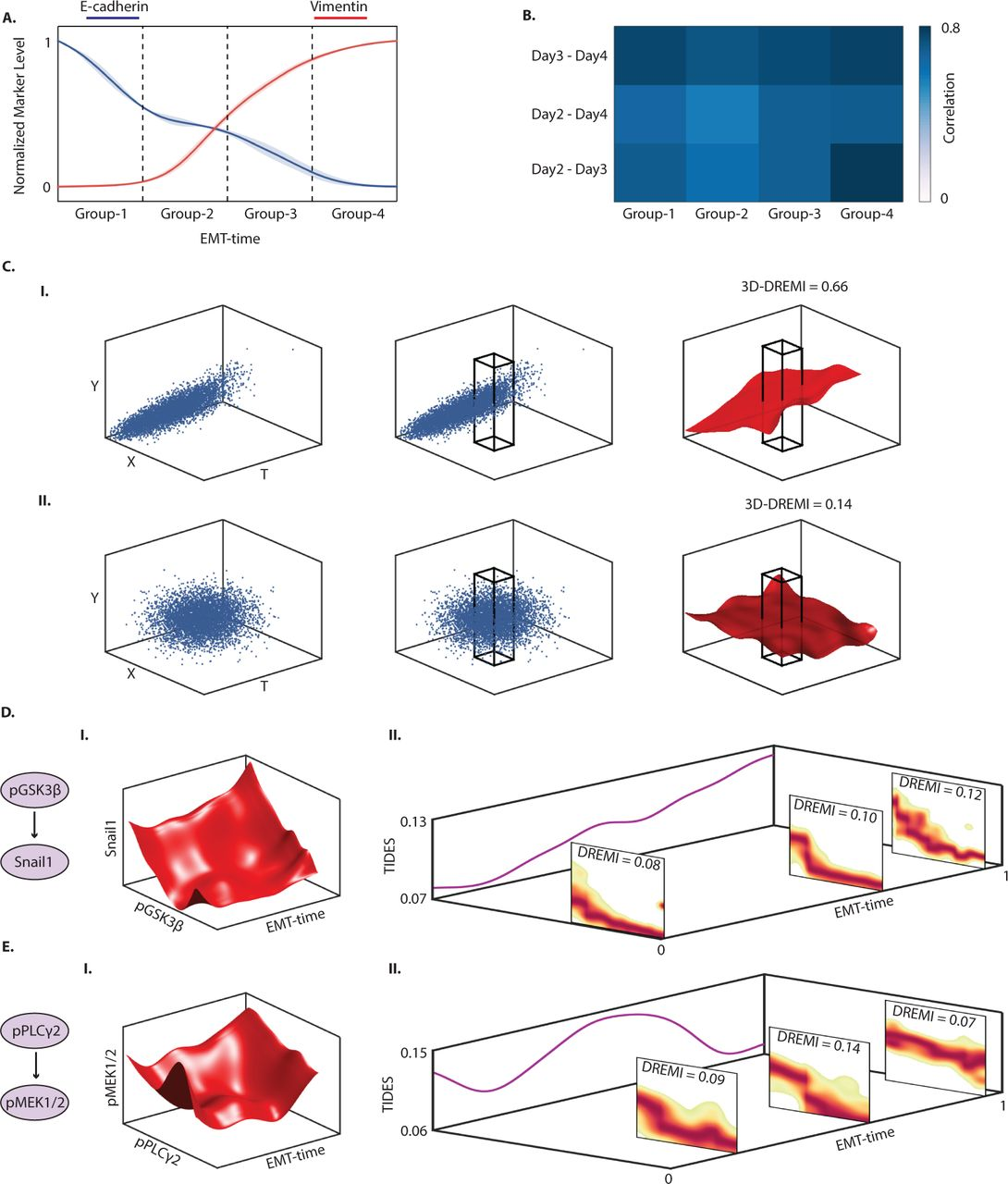 Learning Edge Rewiring in EMT From Single Cell Data | bioRxiv
