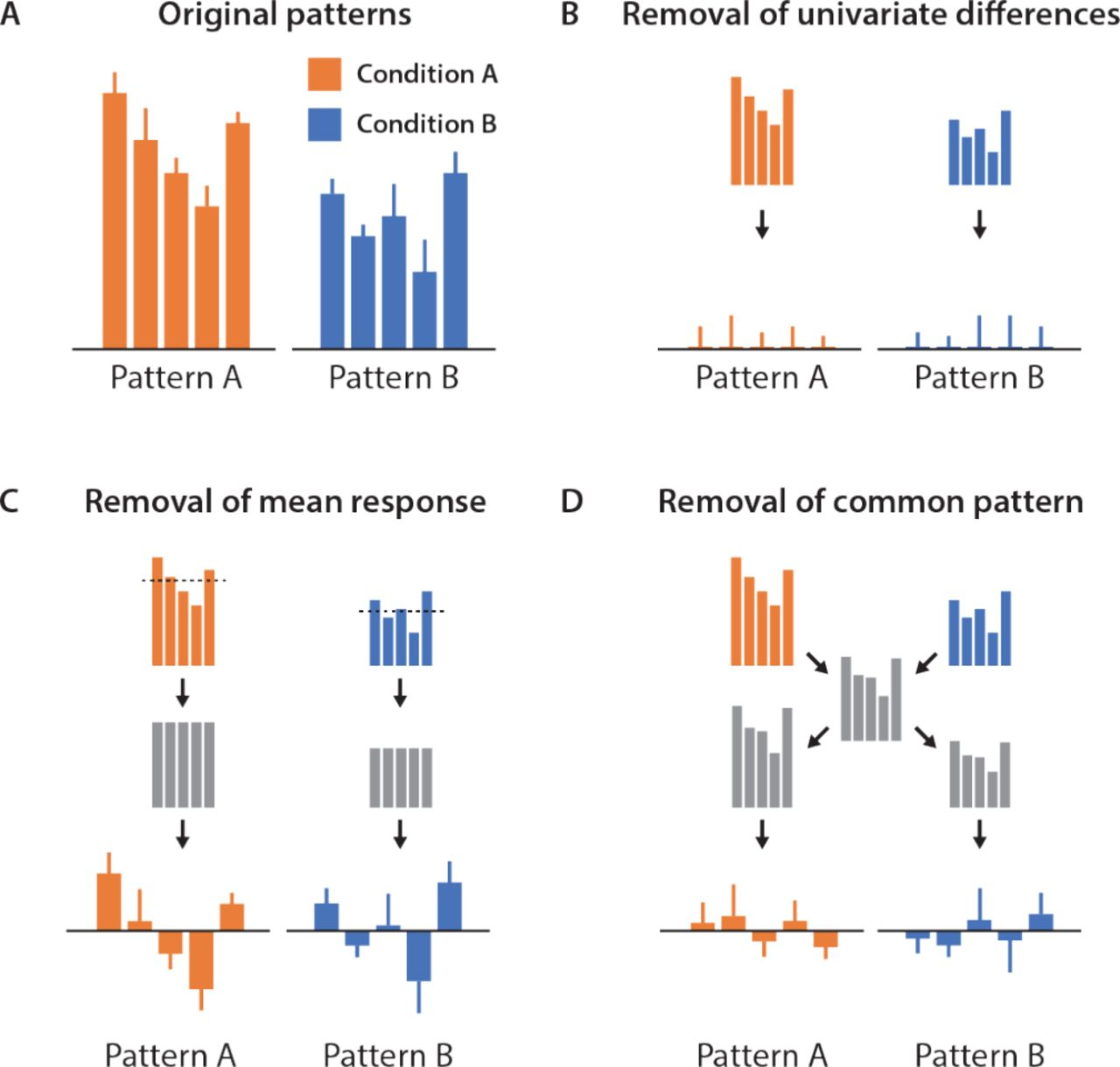 Deconstructing multivariate decoding for the study of brain