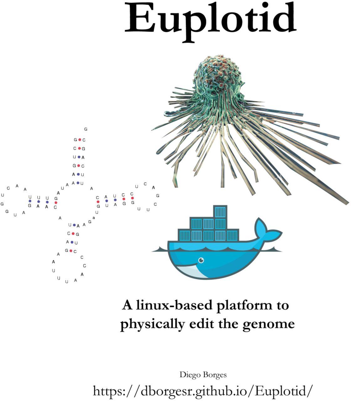 Euplotid | bioRxiv