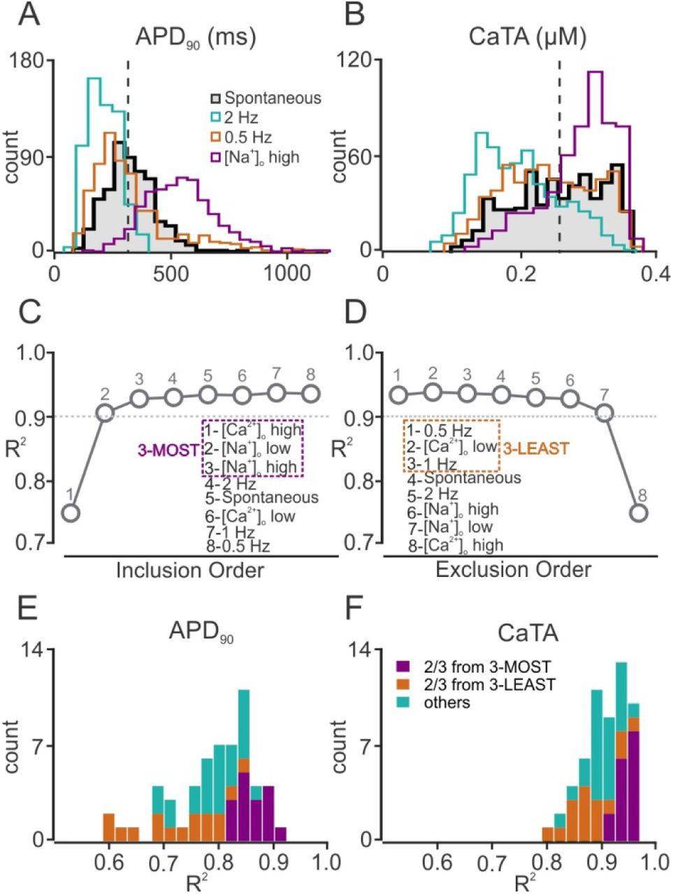 Population-based mechanistic modeling allows for quantitative