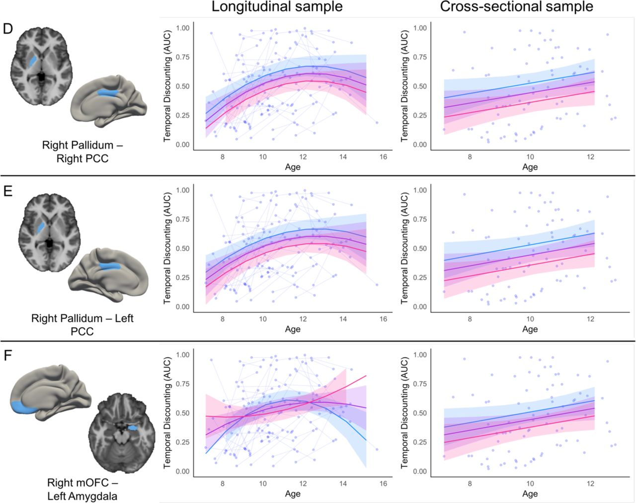 Individual differences in functional brain connectivity predict