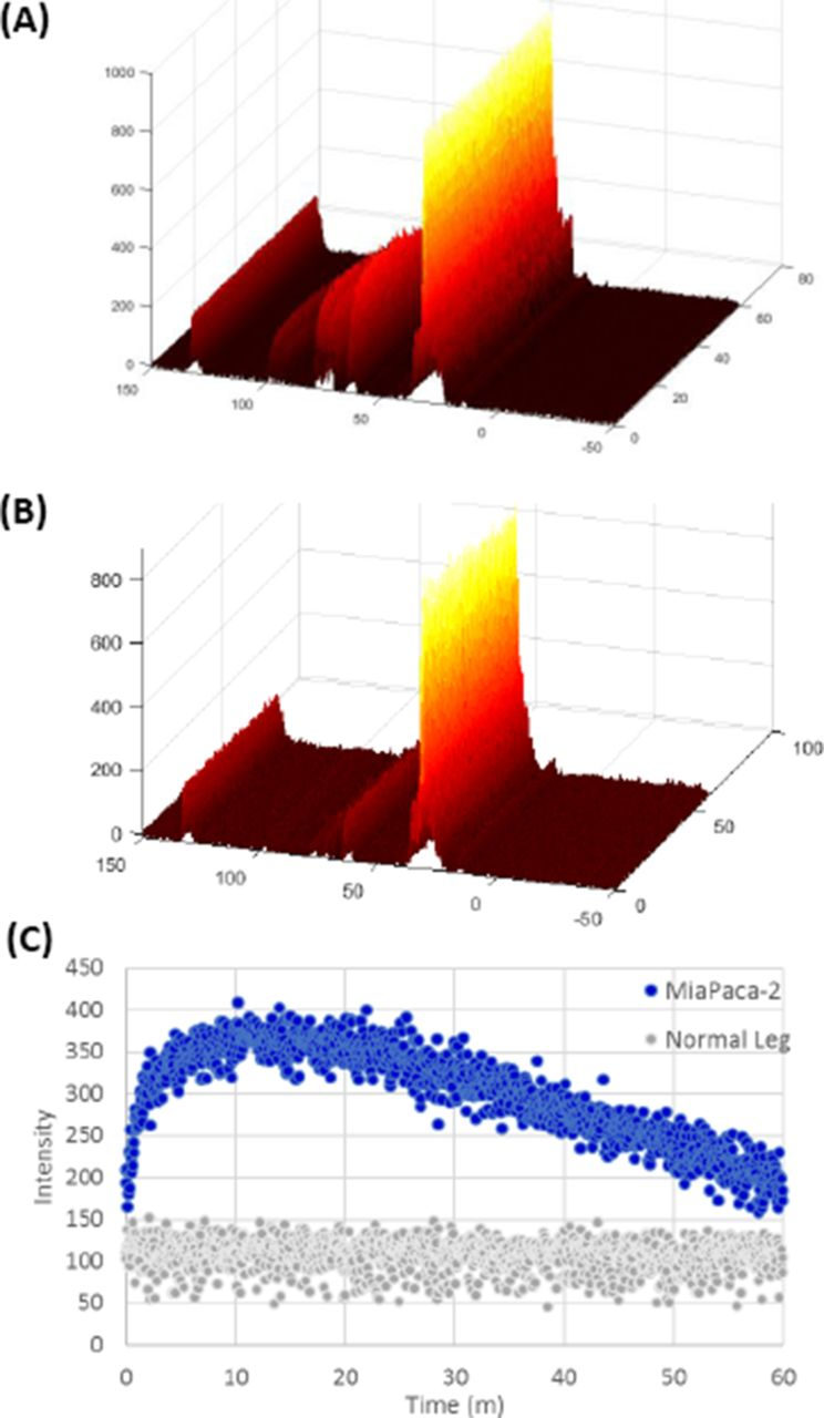 PET by MRI: Glucose Imaging by 13C-MRS without Dynamic