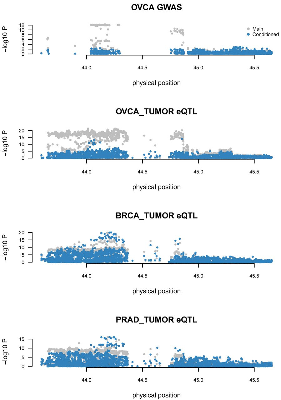 Multi-Tissue Transcriptome-Wide Association Study Identifies 26