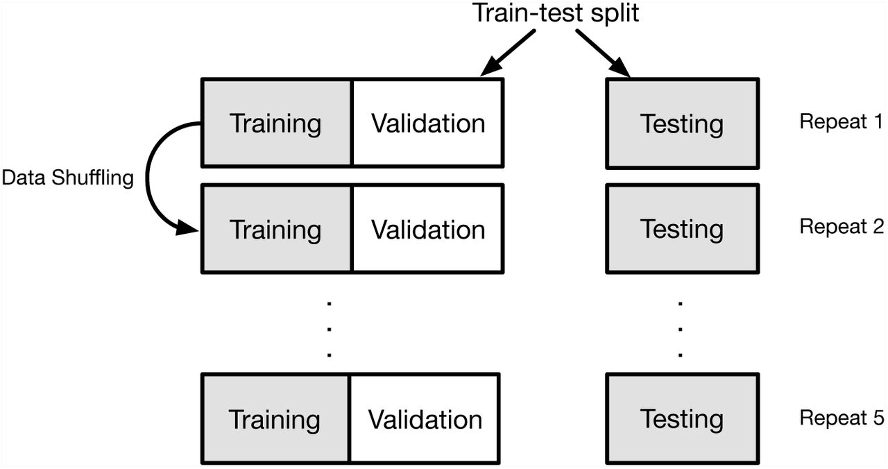 Machine learning techniques for classifying the mutagenic