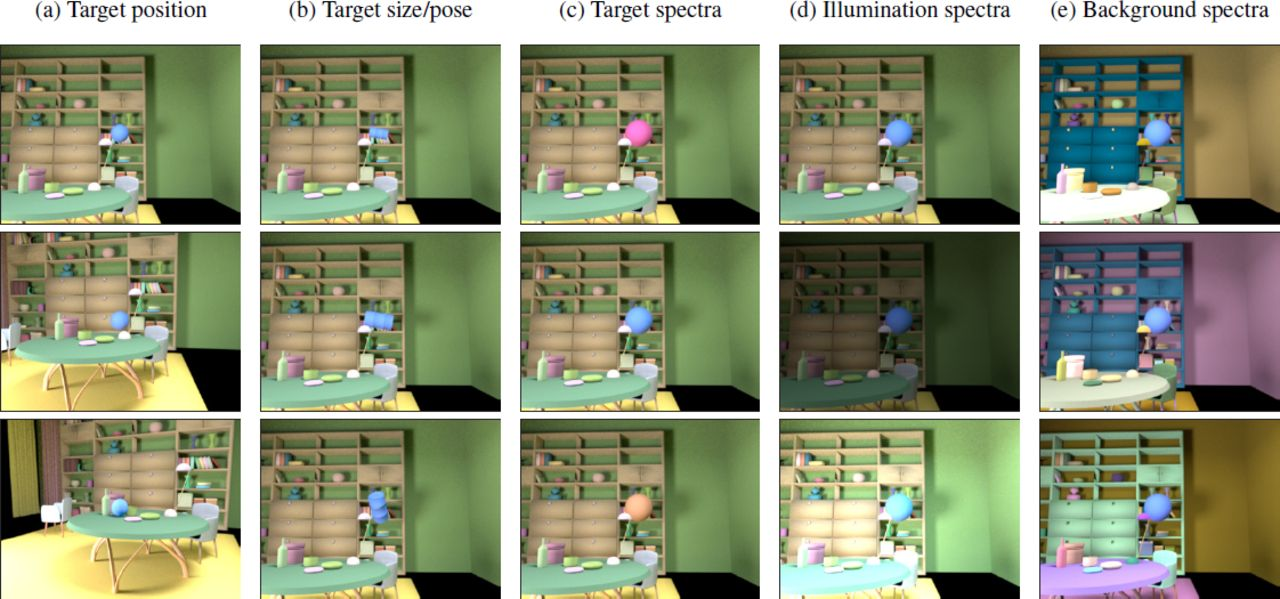 Computational Luminance Constancy from Naturalistic Images
