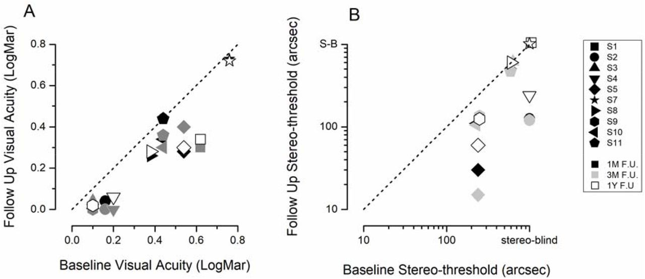 A new counter-intuitive therapy for adult amblyopia | bioRxiv