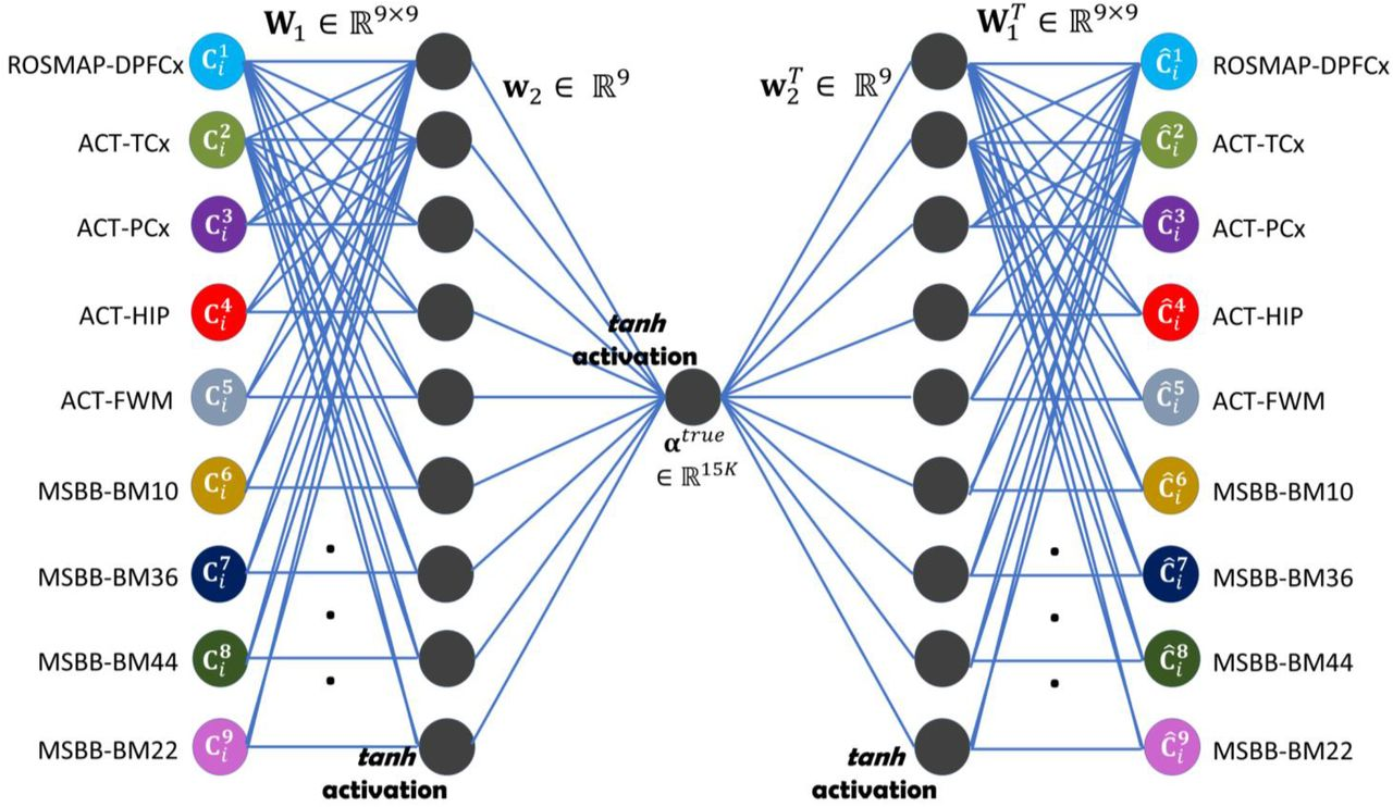 DECODER: A probabilistic approach to integrate big data