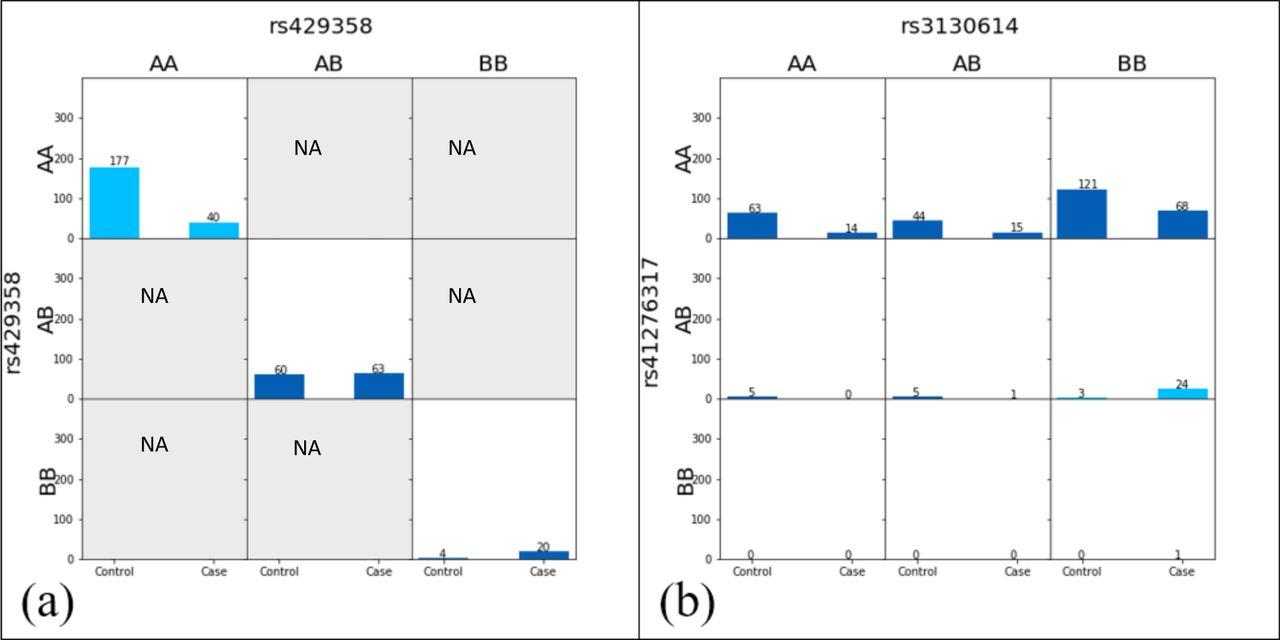 GenEpi: Gene-based Epistasis Discovery Using Machine