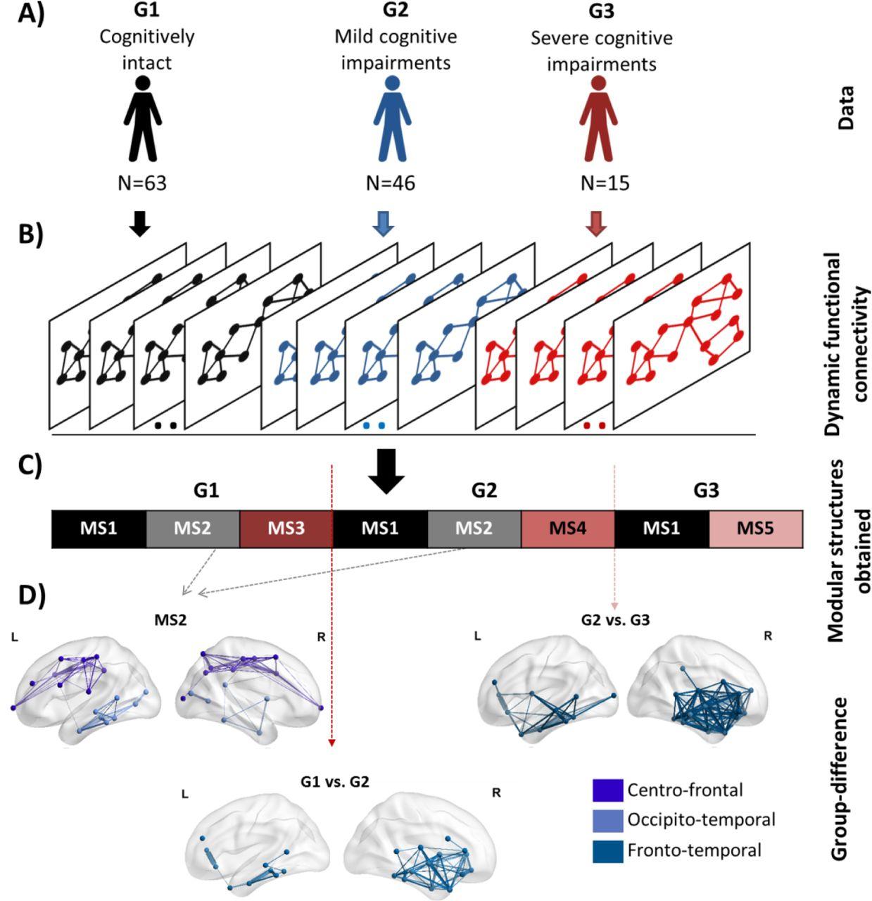 Detecting M/EEG modular brain states in rest and task | bioRxiv