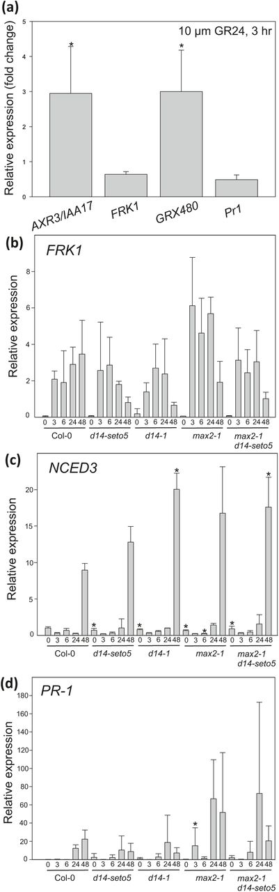 huge selection of 890fd fc56b The role of strigolactones in regulation of stomatal ...
