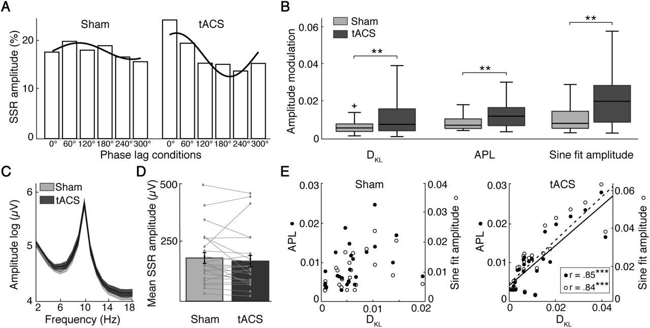 Manipulation of Oscillatory Phase by Transcranial