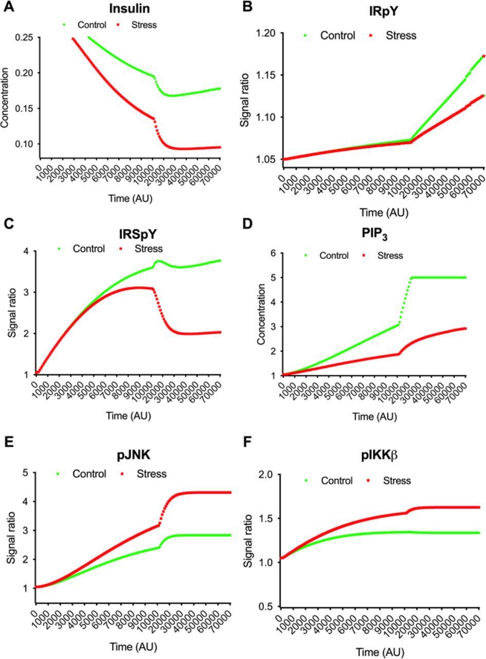 Catestatin improves insulin sensitivity in diet-induced