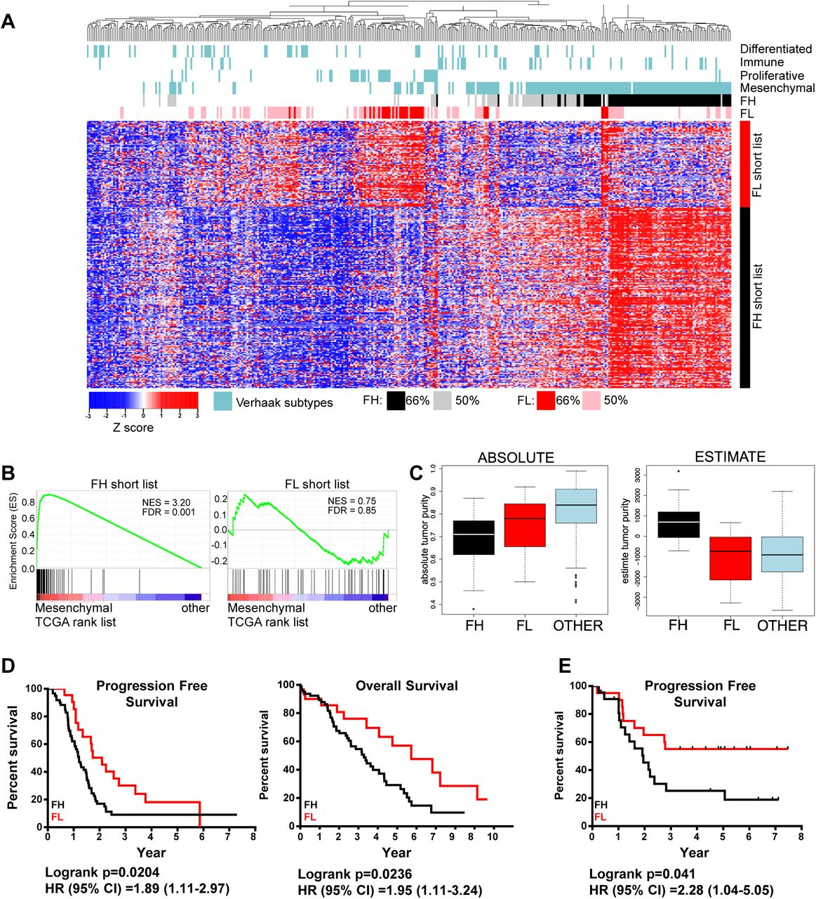 Distinct cancer-associated fibroblast states drive clinical