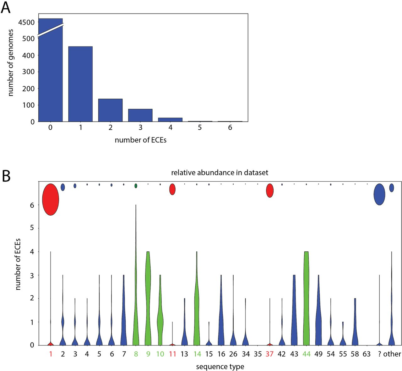 An in silico survey of Clostridioides difficile