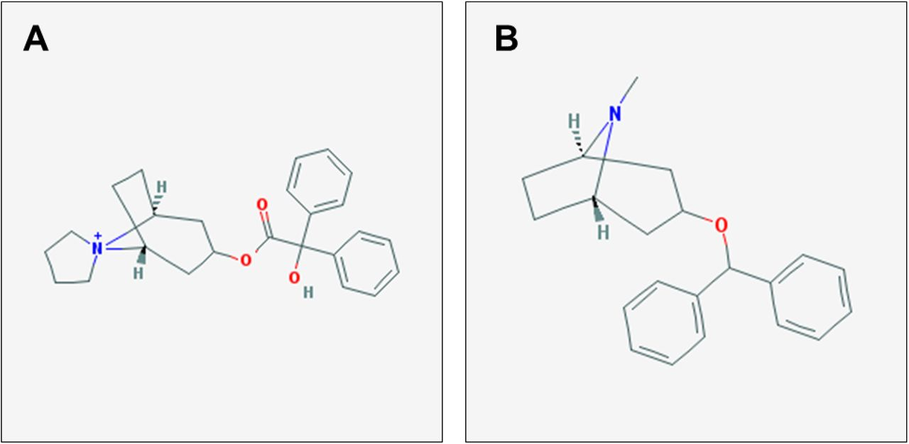 Learning Drug Function from Chemical Structure with