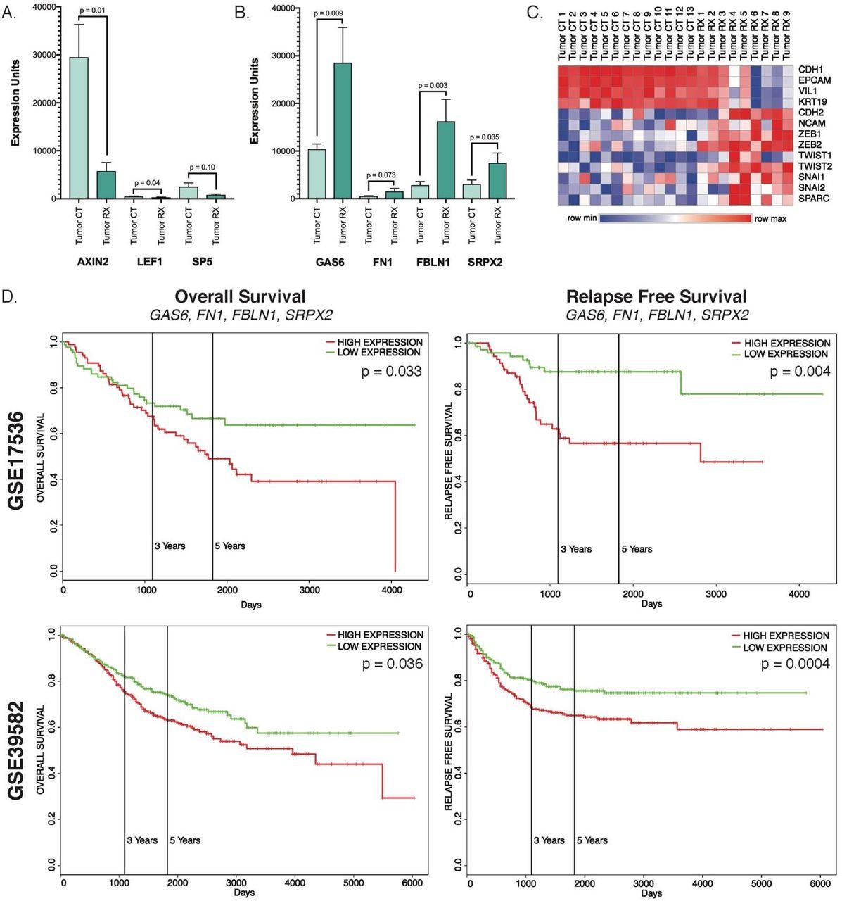 Disrupting Ss Catenin Dependent Wnt Signaling Activates An Invasive Gene Program Predictive Of Colon Cancer Progression Biorxiv